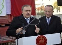 Orman Ve Su İşleri Bakanı Eroğlu Açıklaması 'Çetin Barajı Çok Önemli Katkı Sağlıyor'