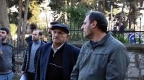 MUSTAFA TOPÇU - 'Paşa' 2 Gündür Kurtarılamıyor