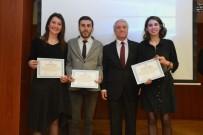 MUSTAFA SAĞLAM - Prof. Dr. Yahya Özsoy Toplum Hizmetleri Ödülleri Sahiplerini Buldu