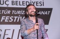 HAYVAN SEVERLER - Resul Dindar Sokak Hayvanları Yararına Zonguldak'a Geliyor