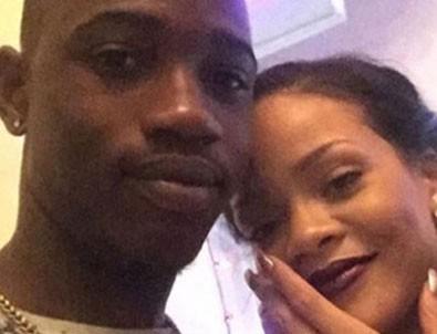 Rihanna'nın kuzeni hayatını kaybetti!
