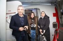 ZÜRIH - Sabiha Gökçen Havalimanı, 31 Milyonuncu Yolcusunu Karşıladı