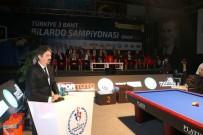 SEMİH SAYGINER - Semih Saygıner, Türkiye Şampiyonu Oldu