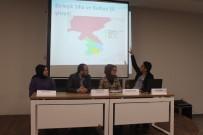 FELSEFE - SFSA'da Panel Ve Söyleşiler Sürüyor