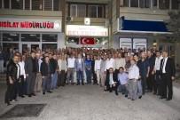 Sungurlu'da 120 Kişi MHP'de İstifa Etti