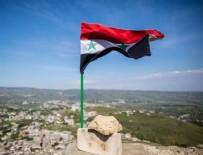 SURIYE DEVLET BAŞKANı - Suriye'den Erdoğan'a yanıt: Teröristlere sınırsız destek veriyor