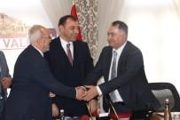 OKTAY KALDıRıM - Suudi Arabistanlı Şirketten Türkiye'ye 280 Milyonluk Yatırım