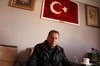 FAIK DEMIR - Teknik Direktör Faik Demir, Gaziantepspor'dan Neden Ayrıldığını Bilmediğini Açıkladı