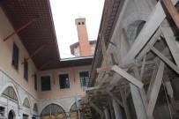 NAKKAŞ - Topkapı Sarayı 300 Milyonluk Bütçeyle Yeniden Ayağa Kaldırılıyor