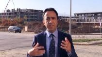 ÜNİVERSİTE KAMPÜSÜ - Tunceli'nin Çehresini Değiştiren Üniversite Açıklaması Munzur