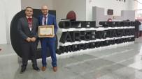MUSTAFA GÜNEŞ - Turbalıoğlu Açıklaması 'Pazardaki Rekabet Avantajlarımız Ar&Ge İle Daha Da Güçlenecek'