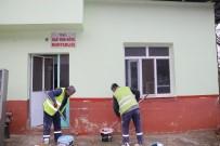YENIKÖY - Turgutlu'da Hizmette Uzak Yakın Ayrımı Yok