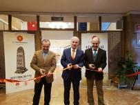 DIVAN EDEBIYATı - 'Türk Edebiyatı Tarihi Kitapları Sergisi' Açıldı