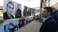 Türkeş'in 100'Üncü Doğum Yılında 100 Fotoğraf Sergi