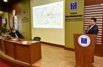 GECEKONDU - Tütüncü Kentsel Dönüşüm Çalıştayı'na Katıldı