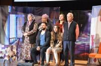 BALANS - Uyuşturucuyla Mücadeleye Tiyatro Oyunuyla Dikkat Çektiler