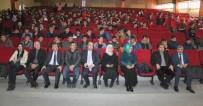 GÜNEŞ SİSTEMİ - Van'da 'Gelecek Uzayda' Semineri