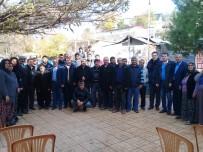 EVLİYA ÇELEBİ - Yesemek'i Unesco'nun Kalıcı Listeye Alınması İçin Çalışmalar Hızlandırıldı