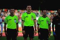 MEVLÜT ERDINÇ - Ziraat Türkiye Kupası Açıklaması Akın Çorap Giresunspor Açıklaması 3 - Medipol Başakşehir Açıklaması 1