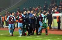 PEDRO - Ziraat Türkiye Kupası Açıklaması Atiker Konyaspor Açıklaması 1 - Trabzonspor Açıklaması 0 (Maç Sonucu)