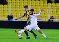 WELLINGTON - Ziraat Türkiye Kupası Açıklaması Fenerbahçe Açıklaması 2 - İstanbulspor Açıklaması 0 (Maç Sonucu)