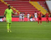 MAICON - Ziraat Türkiye Kupası Açıklaması Kayserispor Açıklaması 0 - Antalyaspor Açıklaması 1 (İlk Yarı)