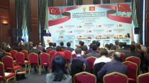 ÇİN KOMÜNİST PARTİSİ - '1. AK Parti-ÇKP Diyaloğu' Toplantısı