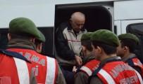 78 Yaşındaki Cinayet Sanığına Müebbet Hapis Talebi