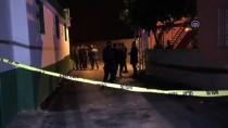 SES BOMBASI - Adana'da Polis Merkezi Yakınında Patlama