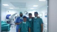 ÜNİVERSİTE HASTANESİ - ADÜ Tıp Fakültesi'nde 2. Nakil Gerçekleşti