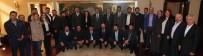 AYHAN YıLMAZ - AK Parti Gebze İlçe Yönetimi Başkan Köşker'i Ziyaret Etti