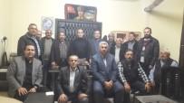 Aksaray Ziraat Odası Köy Muhtarları Ve Çiftçiler İle Değerlendirme Toplantısı Yaptı