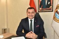 AVSALLAR - Alanya Belediyesi'nin Kasasına 3 Milyon 834 Bin 450 TL Girdi