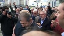 DÜNYA GÖRÜŞÜ - Avukat Mustafa Yaman Tahliye Edildi