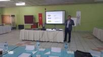 ECZACI ODASI - Aydın'da Tüberküloz İl Kontrol Kurulu Toplantısı Yapıldı