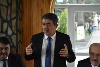 ALİ AYDINLIOĞLU - Aydınlıoğlu 'Muhtarlarımız AK Parti Döneminde Değer Kazandı'