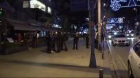 HAYDARPAŞA - Bağdat Caddesi'nde Silahlı Yaralama Açıklaması 1 Yaralı
