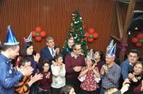 MEHMET ALI ÇALKAYA - Balçova'nın En Güzel Partisi