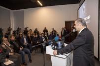 KAYSERİ LİSESİ - Başkan Çelik, Büyükşehir Belediyesi'nin Sosyal Hizmetleriyle İlgili İki Yeni Projeyi Açıkladı