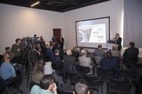 KAYSERİ LİSESİ - Başkan Çelik, Kayseri Kardeşlik Platformu Projesini Tanıttı