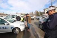 EMNIYET KEMERI - Beyşehir'de Emniyet Kemeri Uygulaması