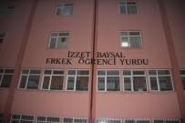 İZZET BAYSAL DEVLET HASTANESI - Bolu'da 17 Öğrenci Zehirlenme Şüphesiyle Hastaneye Kaldırıldı