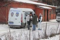 ABANT İZZET BAYSAL ÜNIVERSITESI - Bolu'da Kimliği Tespit Edilemeyen Kadın Cesedi Bulundu