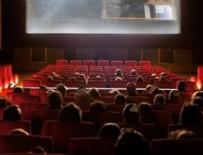 ALI SEÇKINER ALıCı - Bu hafta 8 film vizyona girecek
