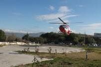 BEYİN TÜMÖRÜ - Bursa'da Tedavi Görev Polis Milas'a Getirildi.