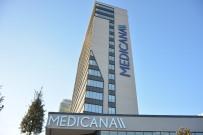 AKILLI BİNA - Bursa'ya 300 Yataklı Hastane