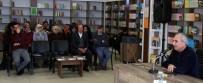 NURETTIN TOPÇU - Büyükşehir'den Yeni Eğitim Projesi Açıklaması Kitap Yazarla Buluşuyor