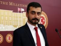 PKK - CHP'li Eren Erdem PKK ile aynı dili kullandı