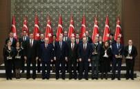 BİLİM SANAYİ VE TEKNOLOJİ BAKANI - Cumhurbaşkanı Erdoğan Açıklaması 'Zehir Evin İçine Girmiş Vaziyette'