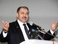 SU ARITMA TESİSİ - Cumhurbaşkanı Erdoğan CHP'li belediyelere ceza kesmeyi reddetmiş